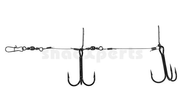 """Beihänger Xtra-Soft-Wire für Xtra Soft 9"""""""