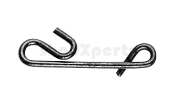 Schnurverbinder Noknot