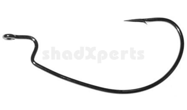 XPoint Black Nickel Offset & WideGap Hook