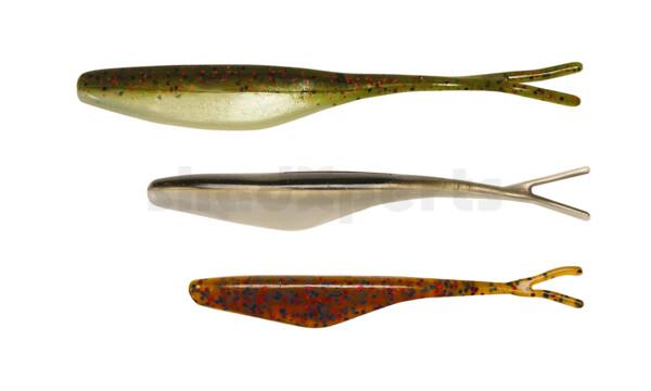 Split Tail Minnow
