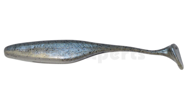"002613008 Swimming Jerk Minnow 5"" (ca. 13 cm) Grey Ghost"