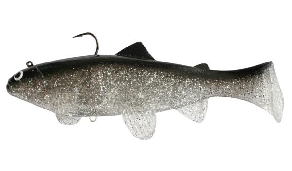 SBT25GL Castaic-Swim-Bait-Trout-25cm sinking Glitter