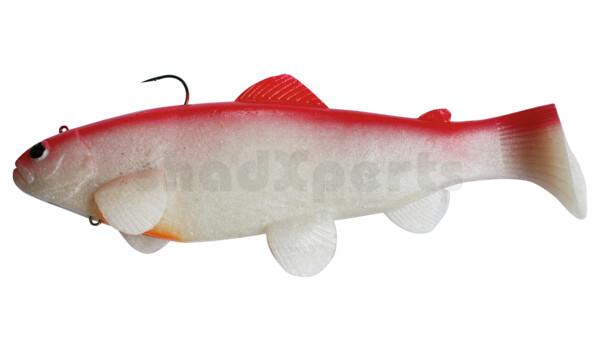 SBT25RD Castaic-Swim-Bait-Trout-25cm sinking Red Shad