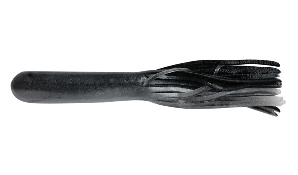 "001613001 Magnum Tube 5"" (ca. 12,5 cm) pearlwhite-black"