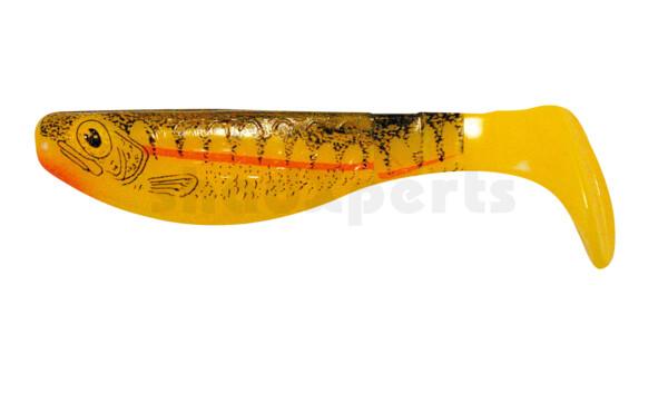 """000208060Z Kopyto-Classic 3"""" (ca. 8,0 cm) yellow / print"""