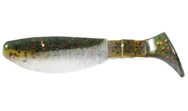 "000208B188 Kopyto-Classic 3"" (ca. 8,0 cm) white / olive-tree-glitter"