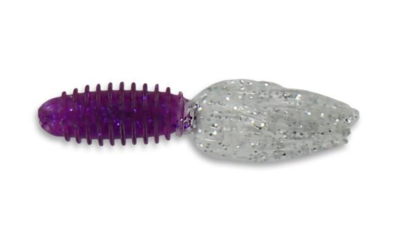 "001606030 Slab Tube 1.75""  (ca. 4,5 cm) Purple Haze"