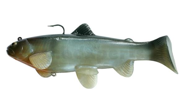 SBT25BG Castaic-Swim-Bait-Trout-25cm sinking Blue Gill