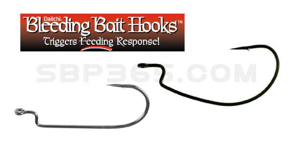 Offset / WideGap Hooks (VMC, Daiichi, XPoint)