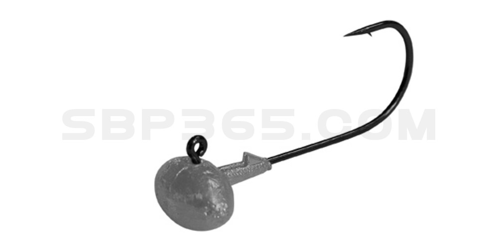 ShadXperts special Jig Football size: 7/0, weight: 07 g