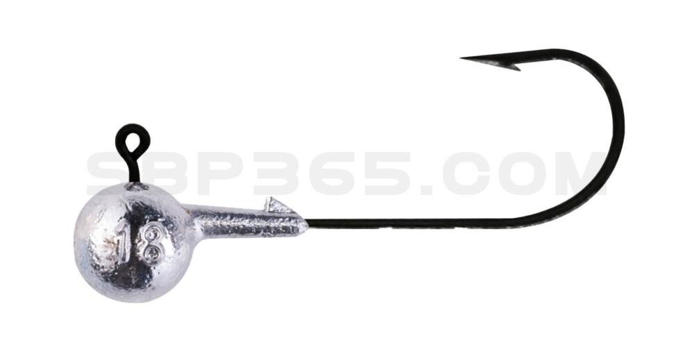 VMC Long Shank Rundkopf size: 4/0, weight: 10 g