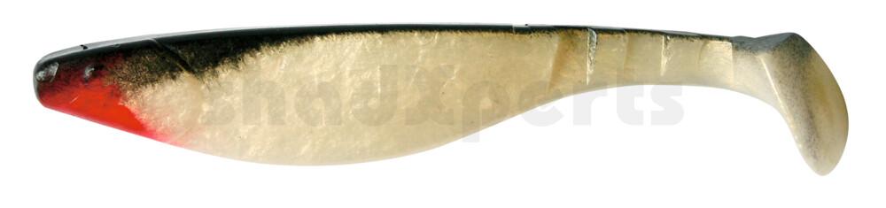 "000216026 Kopyto-River 6"" (ca. 16,0 cm) goldperl / schwarz"