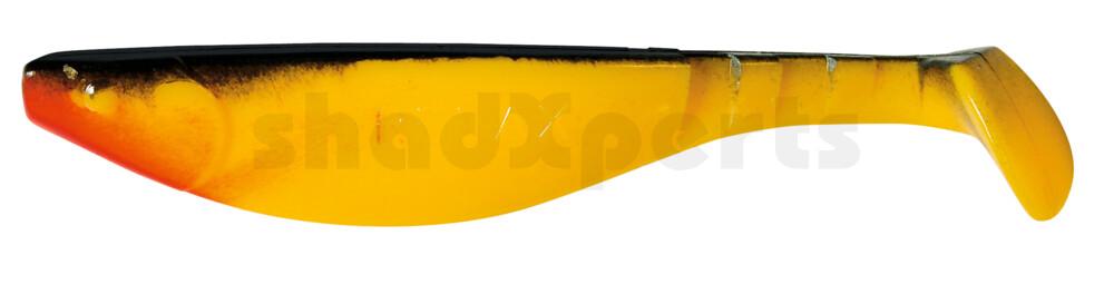 "000216061 Kopyto-River 6"" (ca. 16,0 cm) gelb / schwarz"