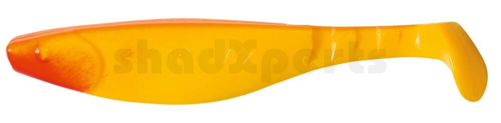 "000216104 Kopyto-River 6"" (ca. 16,0 cm) gelb / orange"