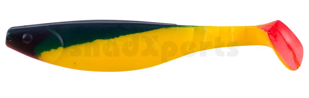 "000216235 Kopyto-River 6"" (ca. 16,0 cm) gelb / blau"