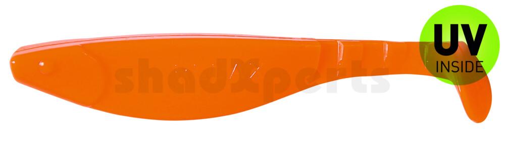 """000216071 Kopyto-River 6"""" (ca. 16,0 cm) orange"""