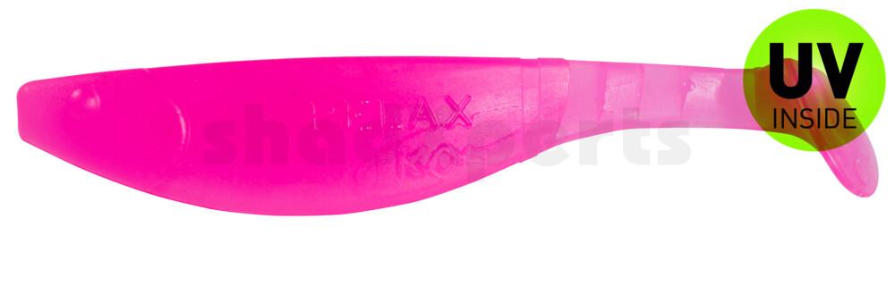 "000216334 Kopyto-River 6"" (ca. 16,0 cm) hot sexy pink"